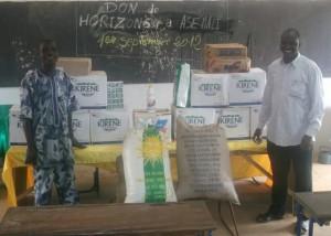 don_de lait en poudre et produits alimentaires