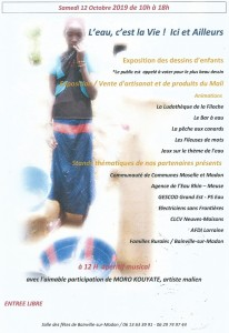 programme samedi 12
